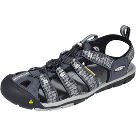 Keen Clearwater CNX Sandalen Heren, midnight navy/vapor